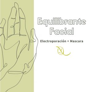 Pack Facial Equilibrante
